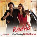 "Radha (Official Remix by DJ Shilpi Sharma) [From ""Jab Harry Met Sejal""]/Pritam, Shahid Mallya, Sunidhi Chauhan & DJ Shilpi Sharma"