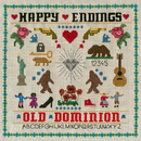 Written in the Sand/Old Dominion