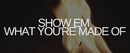 Show 'Em (What You're Made Of) [Official Video]/Backstreet Boys
