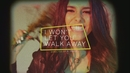 I Won't Let You Walk Away (Official Video) feat.Madison Beer/Mako