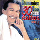 30 Grandes Éxitos Vol. 2/Diomedes Díaz