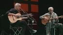 Odeio (Vídeo Ao Vivo)/Caetano Veloso & Gilberto Gil