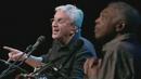 Tonada de Luna Llena (Vídeo Ao Vivo)/Caetano Veloso & Gilberto Gil