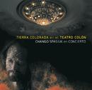 Tierra Colorada en el Teatro Colón: Chango Spasiuk en Concierto (En Vivo) (En Vivo en el Teatro Colón)/Chango Spasiuk