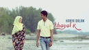 "Sandar Padaku (""OST Meh Sandar Pada Aku"" (Lyric Video))/Aliff Aziz & Mira Filzah"