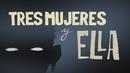 Tres Mujeres y Ella feat.Andrés Calamaro/La Beriso