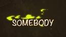 Somebody (Official Lyric Video)/Lush & Simon x IZII