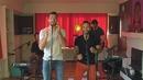 Ik hou van jou (live@Popvilla) (Akoestische versie) feat.Daniel Lopez/Metejoor