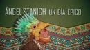 Un Día Épico (Lyric Video)/Angel Stanich