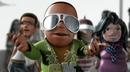 Face Drop (Video Version)/Sean Kingston