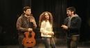 El Run Run (Videoclip - Con Rosario)/Estopa Con Rosario