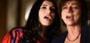 Salvami (videoclip)/Gianna Nannini & Giorgia
