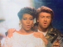 I Knew You Were Waiting (For Me) (Official Video)/George Michael & Aretha Franklin