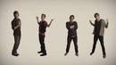 Any Kind of Guy (MTV Push)/Big Time Rush