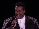 Never Too Much (from Live at Wembley)/Luther Vandross