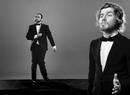 Les limites (Julien chante / le Barbu danse) (Official Music Video)/Julien Doré