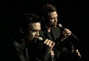 The Long And Winding Road (Video)/Will Young & Gareth Gates