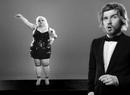 Les limites (Julien chante / Patricia danse) (Official Music Video)/Julien Doré