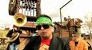 La Lengua/El Parientito Y Su Crazy Mafia