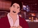 Ahora Que Estoy Solo (Video)/Jerry Rivera