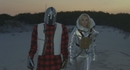 Rocket Trip to Mars (Clip officiel)/Fredrika Stahl