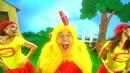 Fais la poule (Official Music Video)/Sebasto