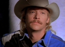 Who Says You Can't Have It All/Alan Jackson