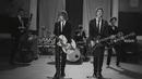 Let Go (Solo Stasera) (videoclip)/Sonohra