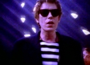 Until She Comes/The Psychedelic Furs