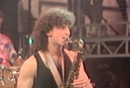 Slip Of The Tongue (Live Video Version)/Kenny G