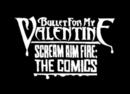 Scream Aim Fire Zune Comic Trailer/Bullet For My Valentine