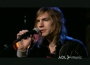 Can't Let Go (AOL Sessions)/Landon Pigg