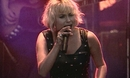 One Step Back (Live Video)/Louise Hoffsten