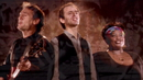 Rouge (Official Music Video)/Jean-Jacques Goldman