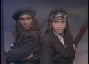Baby Don't Forget My Number/Milli Vanilli