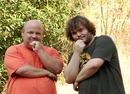 Tenacious D: Time Fixers  (full episode)/Tenacious D