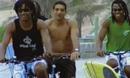 O Paraíso Tem Um Tempo Bom (Video) (Extras)/Cidade Negra