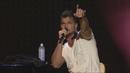 Gracias por Pensar en Mi (A Via Lactea) (Live Black & White Tour)/Ricky Martin