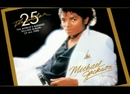 Thriller 25th Anniversary/Michael Jackson
