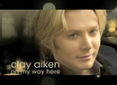 On My Way Here Album Teaser/Clay Aiken