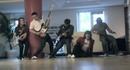 Fuiste Tu (Videoclip)/Melocos