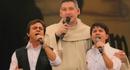 Parabéns Pra Jesus (Video Ao Vivo)/Padre Marcelo Rossi