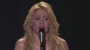Antes De Las Seis (Live from Paris)/Shakira