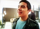 "Making of ""A Little Too Not Over You""/David Archuleta"