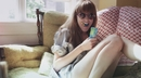 Teenage Girls/Bleeding Knees Club