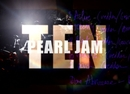Ten Reissue TV Spot/PEARL JAM