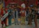 A Cruz e a Espada ((Video Programa Mixto Quente) [Extra])/RPM