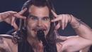 Elettrica (videoclip)/Litfiba