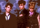 You Don't Believe Me/Stray Cats