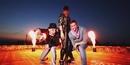 Feuer (Videoclip)/Marteria, Yasha & Miss Platnum